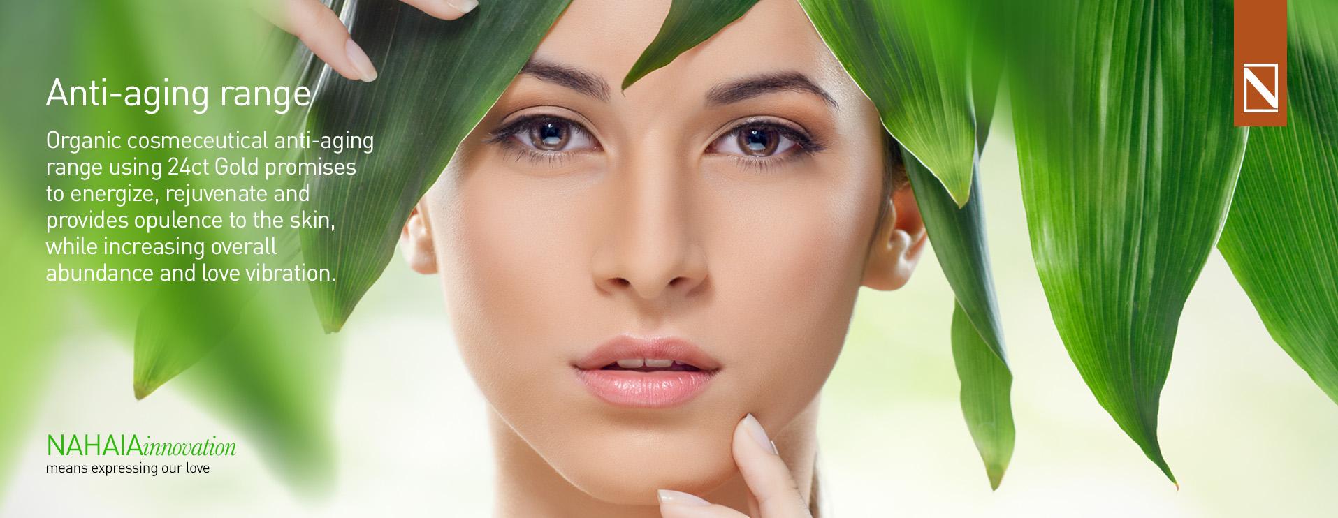 Nahaia Active Organics Best Skincare